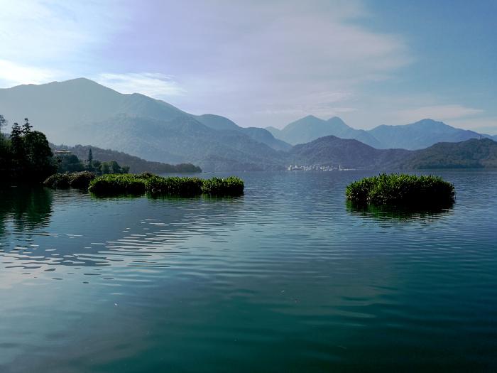 Sun Moon Lake