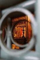 Longshan-temppeli