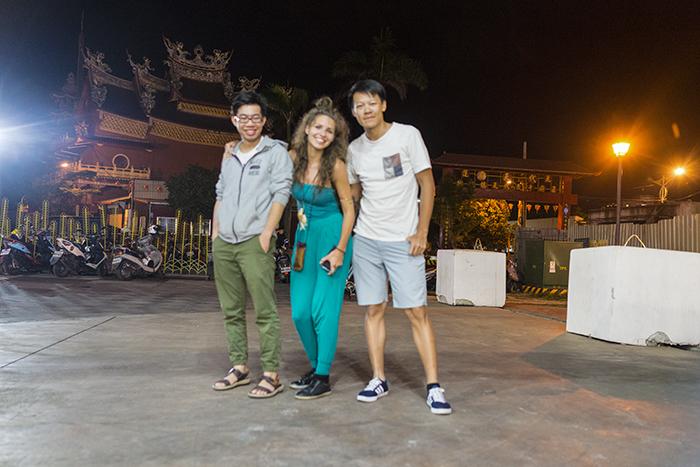 Taiwanissa