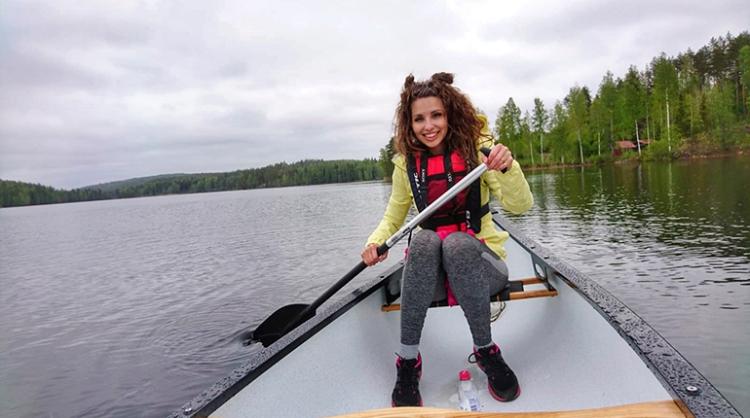 Annabella Kiviniemi