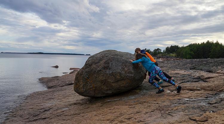 Roadtrip Suomessa